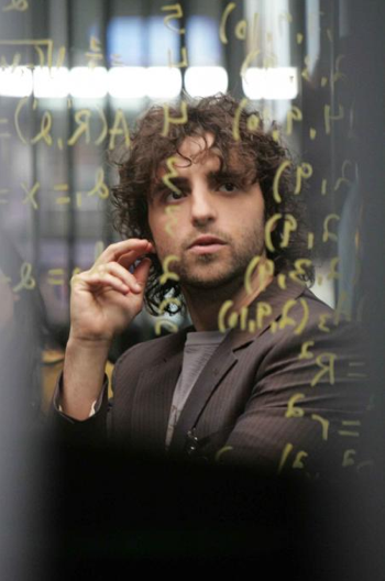 Charlie Eppes Numb3rs Wiki Fandom Powered By Wikia