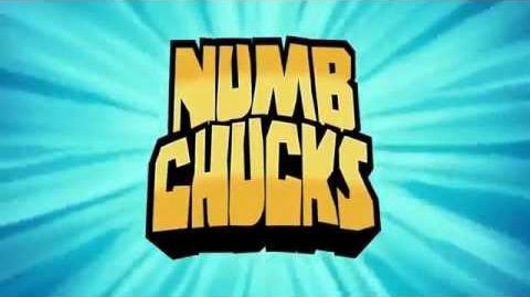 Numb Chucks - Theme Song
