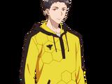 Seiichirou Shingyouji
