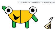 Half-Pi