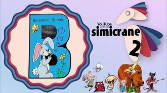 Benjamin Bunny (sang in the tune of Beautiful Dreamer)