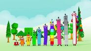 All Numberblocks