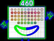 Numberblock 460