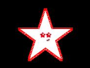 10 as Star
