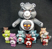 Care Bear Creepypasta
