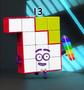 Four on Square Nine 4+3x3R