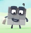 Nine (character)