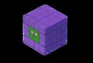 64 as a cube