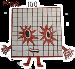 100 (Male)