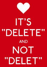 -DeleteNotDelet2.0