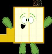 Foldy336 Spongebob909's Twenty-Three