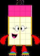 Foldy336 Spongebob909's Twenty-Eight