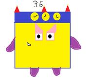 Abculas's 36