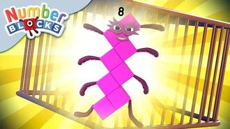 Numberblocks - Block Escape! Learn to Count