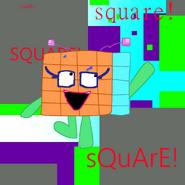 25 The Square!