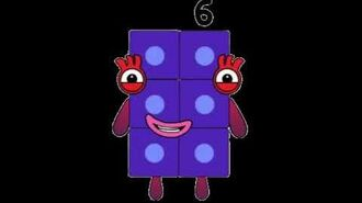 TAWF20 Rants S1 E0 - Numberblocks (Please respect my opinion!) (old)