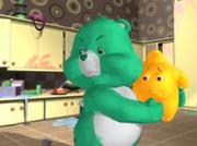 Angry Wish Bear