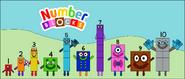 Numberblocks group