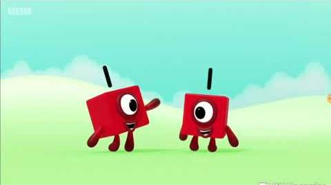Numberblocks - What's the Difference? 🤔