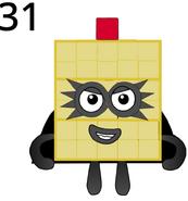 Spooky 31