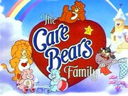 Care Bears Family