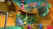 NUMBERJACKS Sphere Today, Gone Tommorrow S1E3