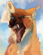 Taklamakan avatar