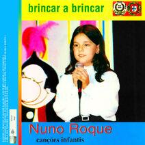 Nuno Roque - Brincar a Brincar - Album Cover