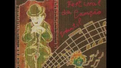 Nuno Roque - Eu, o Cao e o Gato (Album 1996)-0