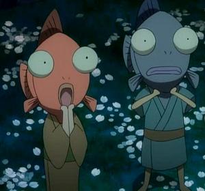 Fishyokai