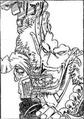 Aotabō brushes Rikuo's teeths.PNG
