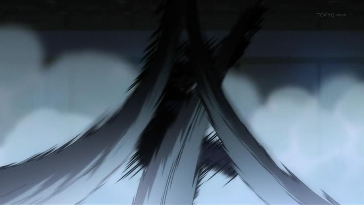 Image - Hagoromo attacks.PNG | Nurarihyon no Mago Wiki | FANDOM ...