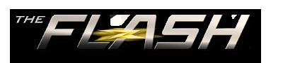 The-flash show logo