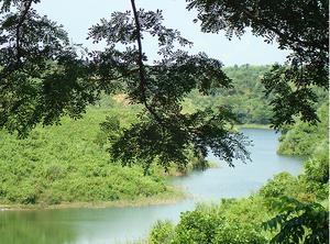 치타공호수