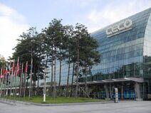 창원컨벤션센터