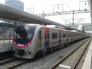 경의선전철