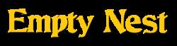 Wiki 2 - Empty Nest