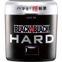 LotteBlackBlackHard