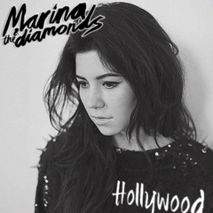 Limited edition promotional release of Marina Diamandis's