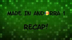 Thumbnail Recap