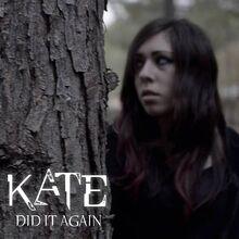 Kate-did-it-again