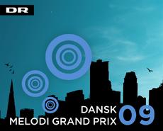 DMGP 09 Logo