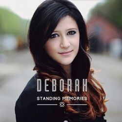 Deborah Standing Memories Album Download 389 389
