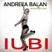 Andreea Balan IUBI