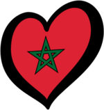 Heart Morocco