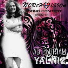 NVSC10 Azerbaijan Cover