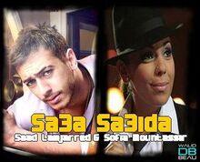 Sa3asa3ida