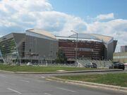 Armeets Arena
