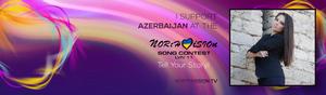 NVSC 11 Azerbaijan Banner