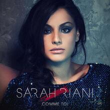 SarahRianiCommeToi